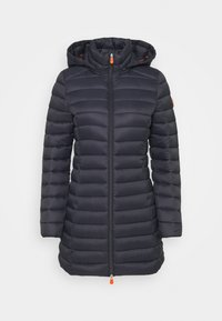 GIGAY - Abrigo de invierno - grey black