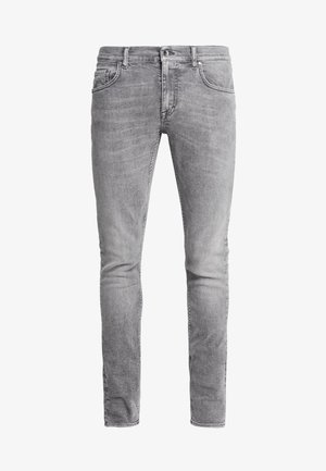SLIM - Jeans slim fit - illusion