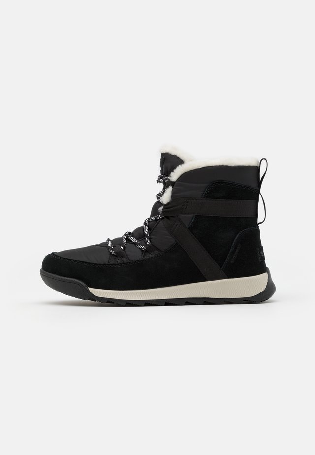 WHITNEY II FLURRY - Winter boots - black
