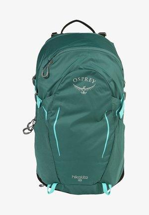 HIKELITE - Backpack - aloe green