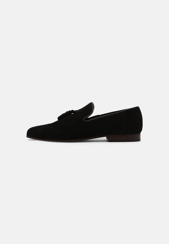 PISA - Loafers - black