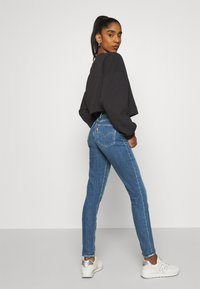Levi's® - 721 HIGH RISE SKINNY - Jeansy Skinny Fit - good afternoon - 3
