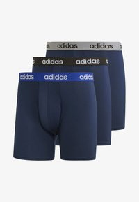 adidas Performance - CLIMACOOL BRIEFS 3 PAIRS - Pants - blue - 7
