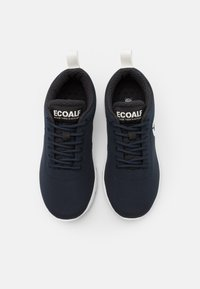 Ecoalf - OREGON UNISEX - Baskets basses - midnight navy - 3