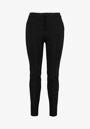 TUXEDO  - Trousers - black