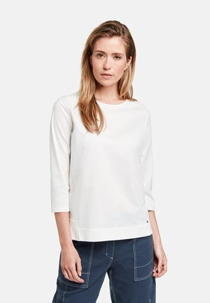 Long sleeved top - off-white