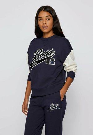 C ERAISA RA - Sweatshirt - dark blue