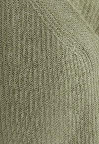 Esprit - Cardigan - light khaki - 2