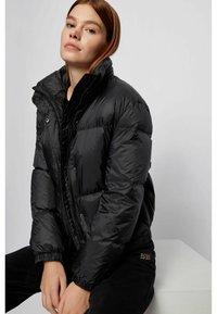 BOSS - C_PAFROSTY - Down jacket - black - 4