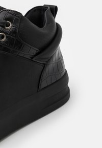 Brave Soul - URBAN - High-top trainers - black - 5