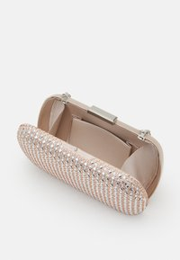 Forever New - SKY JEWELLED ROUND - Clutch - nude/multi - 3