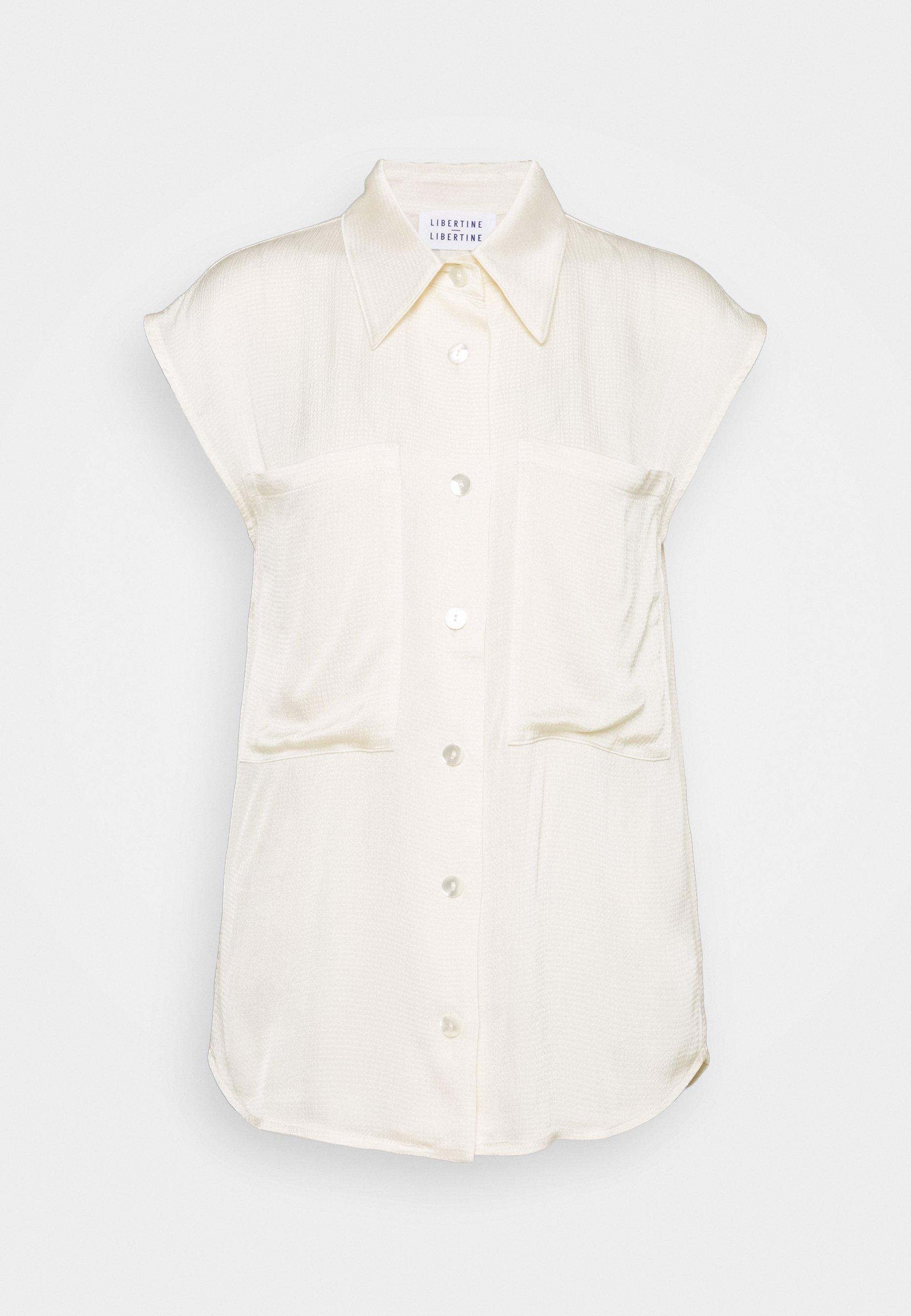 Women ALLURE - Button-down blouse
