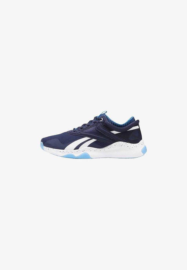 REEBOK HIIT SHOES - Sneaker low - blue