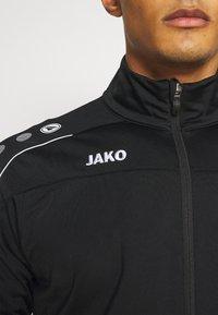 JAKO - CLASSICO SET - Tepláková souprava - schwarz - 4