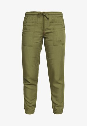 MOJAVE PANTS  - Trousers - delta green