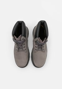 Cat Footwear - COLORADO  - Šněrovací kotníkové boty - medium charcoal - 7
