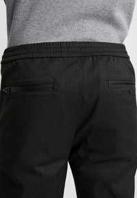 Replay - Trousers - black/military - 3