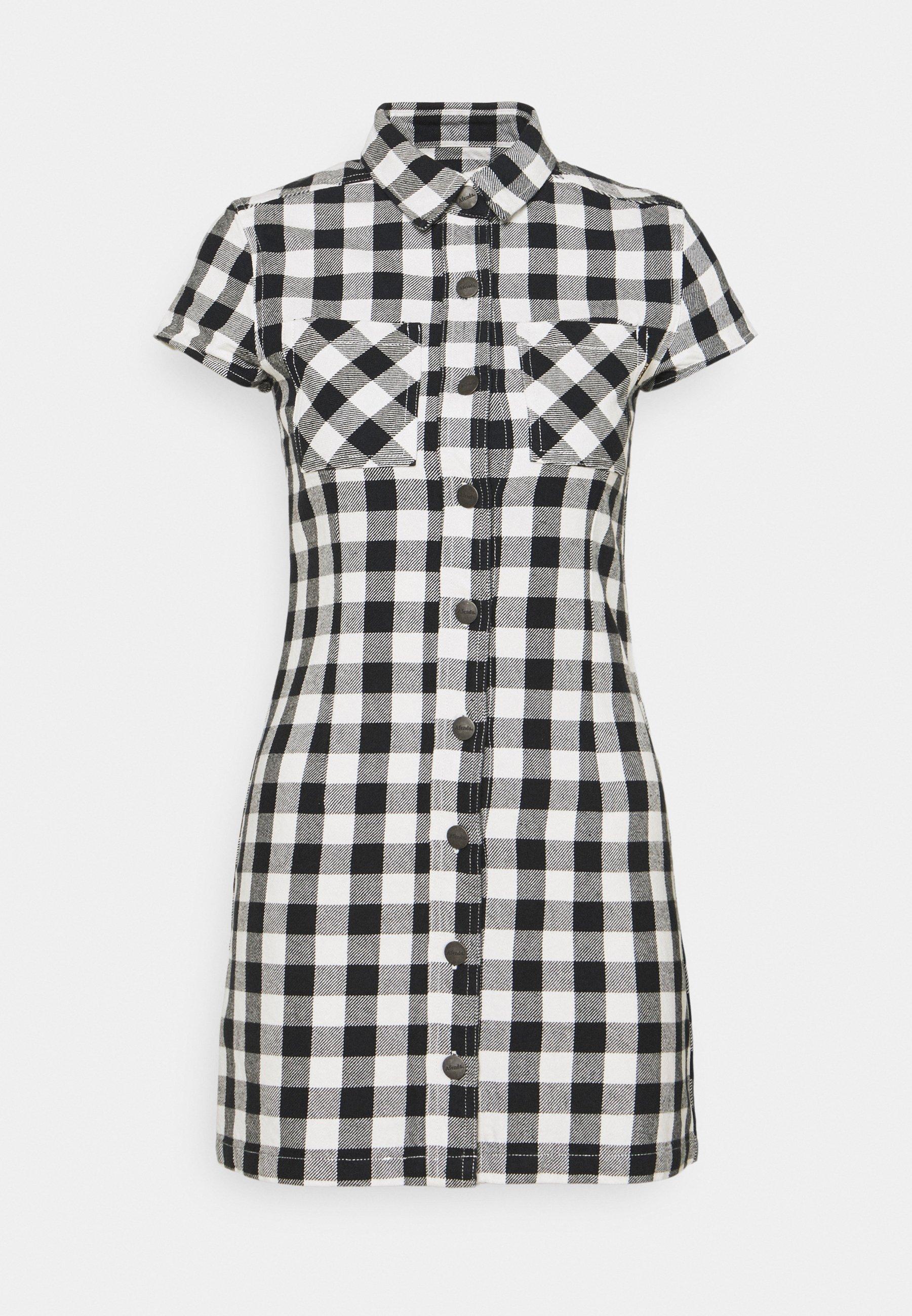 Femme PIPER - Robe chemise