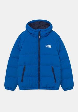 HYALITE  - Down jacket - hero blue