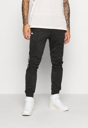 GILLIP - Teplákové kalhoty - caviar