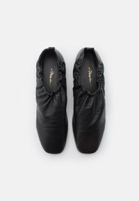3.1 Phillip Lim - ROUCHED  - Instappers - black - 4