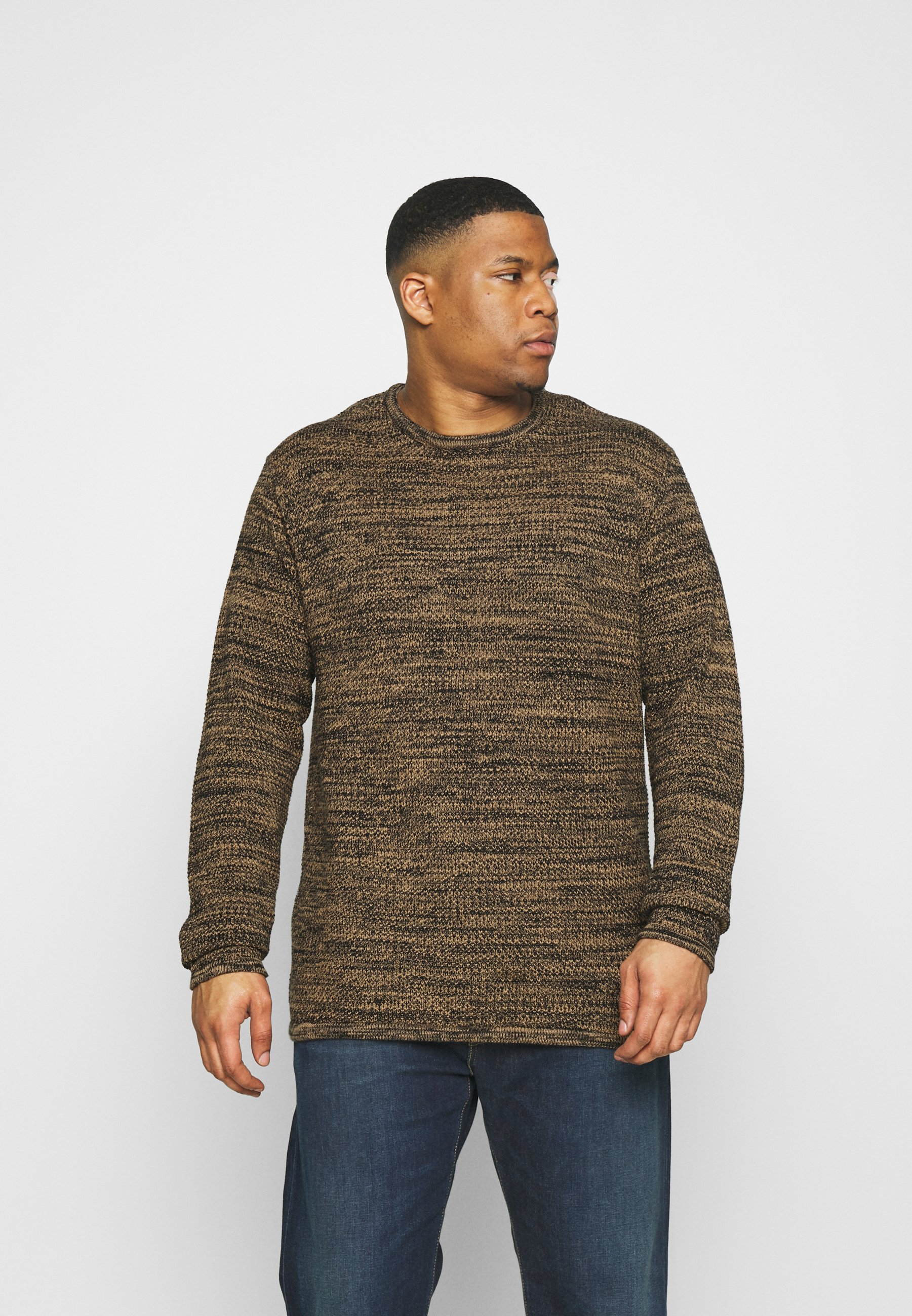 Homme JAMES PLUS - Pullover