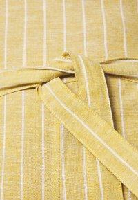 ONLY - ONLCANYON STRAP CROP - Jumpsuit - golden spice - 2