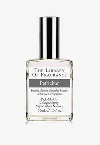 The Library of Fragrance - EAU DE COLOGNE - Eau de Cologne - petrichor - 0