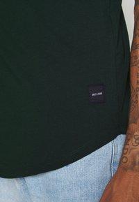 Only & Sons - ONSMATT - T-shirt - bas - scarab - 5