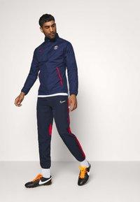 Nike Performance - PARIS ST GERMAIN - Club wear - midnight navy/university red - 1