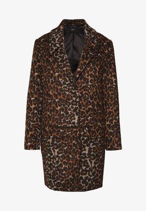 HIGHGROVE LUXURY COAT - Frakker / klassisk frakker - wild brown
