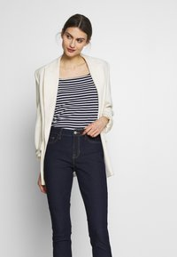 GAP - FAVORITE RINSE - Jeans Skinny Fit - rinsed denim - 3