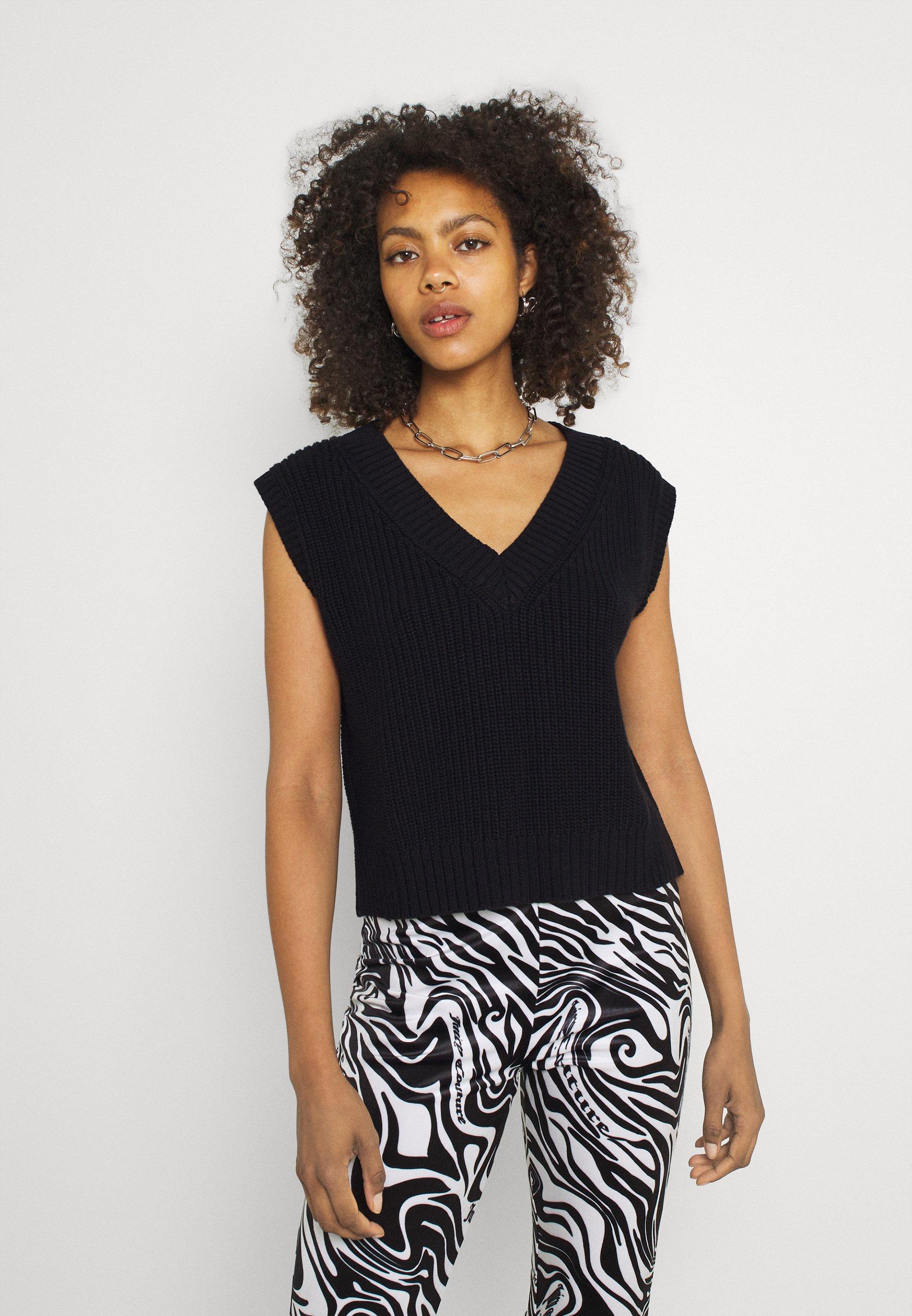 Women POPPY - Basic T-shirt