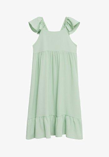 Day dress - mintgroen