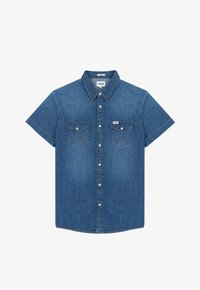 Wrangler - Shirt - mid summer - 5