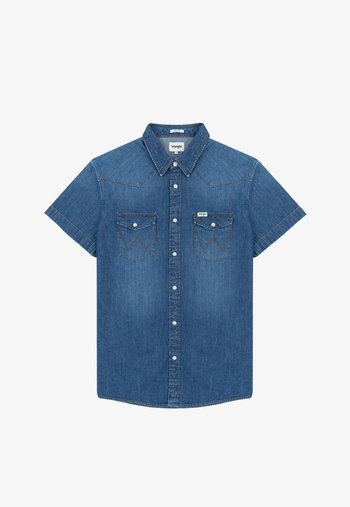 Shirt - mid summer