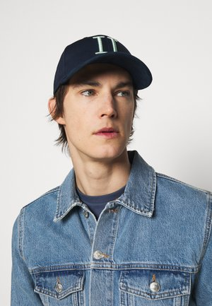 BASEBALL  - Cap - dark navy/mint