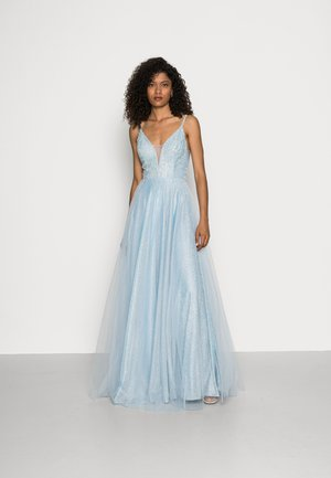 Occasion wear - baby blue