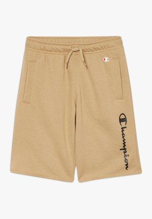 LEGACY AMERICAN CLASSICS BERMUDA - Sports shorts - sand/black
