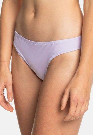 Spodní díl bikin - pastel lilac