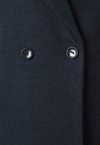 ICHI - IHJANNET JACKET - Classic coat - dark navy - 2