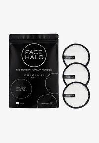 Face Halo - FACE HALO ORIGINAL 3 PACK - Huidverzorgingsset - white - 0