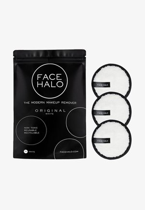 FACE HALO ORIGINAL 3 PACK - Hudplejesæt - white