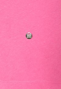 Mos Mosh - TROY TEE - Basic T-shirt - fandango pink - 5