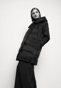 MAX&Co. - IVETTA - Winter coat - black - 4
