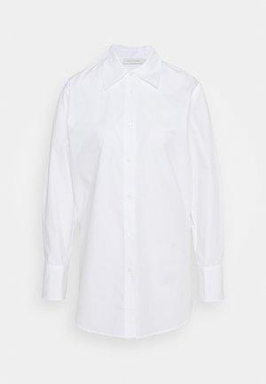 BONNE - Košile - white
