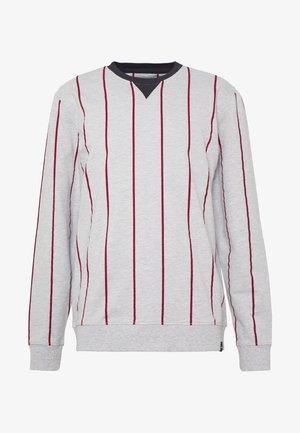 ONSDOYLE CREW NECK - Sweatshirt - pompeian red