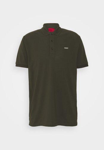 DONOS - Polo shirt - dark green