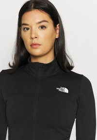 The North Face - TEKNITCAL FULL ZIP  - Training jacket - black - 4