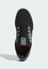adidas Performance - ADICROSS RETRO SPIKELESS - Golf shoes - black - 3